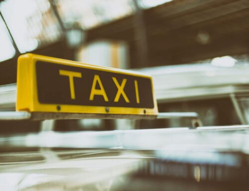 The Evolution of the Taxi
