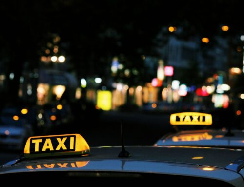 Welcome to Alpha Taxi